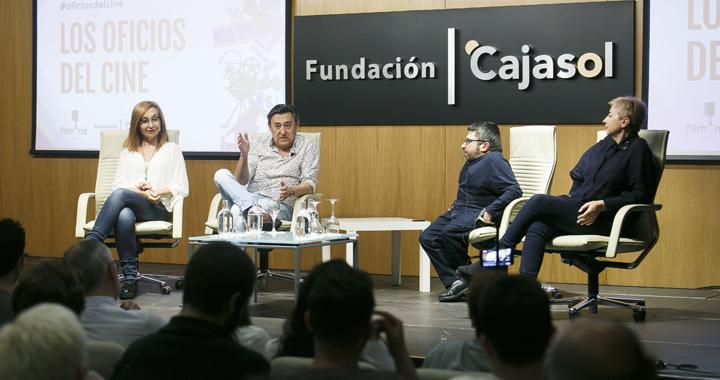 doblaje los oficios del cine mercedes hoyos, Mauricio Perez angeles neira