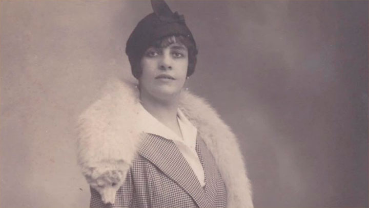 Elena Jordi